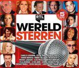 Pochette RTL Presenteert Wereldsterren