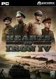 Jaquette Hearts of Iron IV