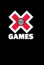 Affiche X Games