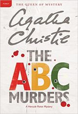 Affiche The ABC Murders