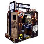 Jaquette The Walking Dead Arcade