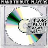 Pochette Piano Tribute to Kanye West