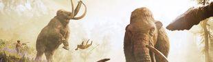 Cover Les meilleurs jeux sur la préhistoire