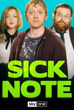Affiche Sick Note