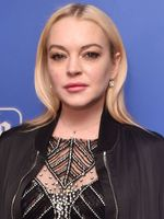 Photo Lindsay Lohan