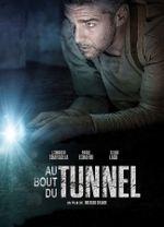 Affiche Au bout du tunnel