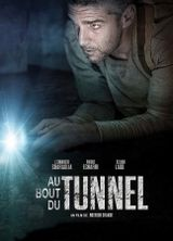 Affiche Au bout du tunnel