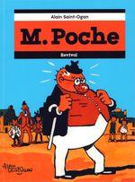 Couverture M. Poche