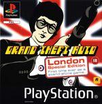 Jaquette Grand Theft Auto: London 1961