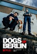 Affiche Dogs of Berlin