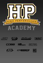 Affiche High Performance Academy