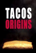 Affiche Tacos Origins