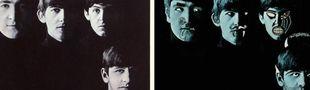 Cover Ne pas confondre The Beatles et John, Paul, George & Ringo
