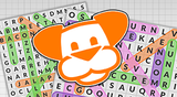 Jaquette Word Search by Powgi