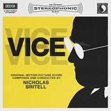 Pochette Vice (OST)