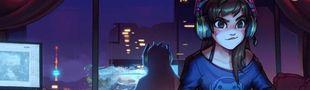Cover Ma jeux-vidéothèque