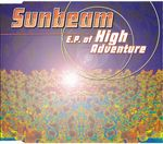 Pochette E.P. Of High Adventure (EP)