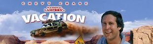 Cover Cycle National Lampoon's Vacation (Bonjour Les Vacances)