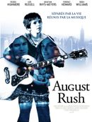 Affiche August Rush