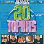 Pochette 20 Top Hits: aus den Charts, 3/2001