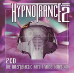 Pochette Hypnotrance 2: The Intergalactic Trance Collection