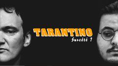 Affiche TARANTINO : SURCOTÉ ?