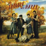 Pochette The Trouble With Harry (OST)