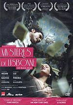 Affiche Les Mystères de Lisbonne