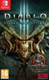 Jaquette Diablo III: Eternal Collection