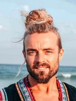 Photo Xavier Rudd