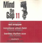 Pochette Mind the Gap, Volume 11