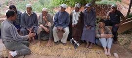Vidéo Un autre documentaire sur les Berbères au Maroc!