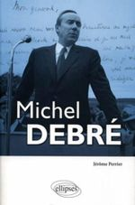 Couverture Michel Debré