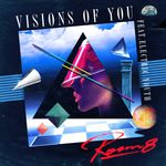 Pochette Visions of You (EP)