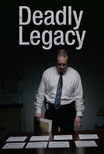 Affiche Deadly Legacy