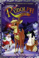 Affiche Rudolph, le petit renne au nez rouge : Le film