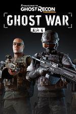 Jaquette Ghost Recon Wildlands : Ghost War