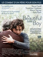 Affiche My Beautiful Boy