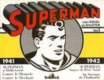 Couverture Superman, vol.1 - 1941-1942