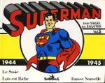 Couverture Superman, vol.5 - 1944-1945