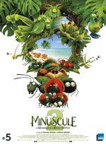 Affiche Minuscule 2 : Les Mandibules du Bout du Monde