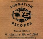Pochette Formation Records Collectors Boxed Set (1990 - 1997 Hardcore Drum & Bass Anthems)