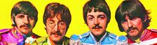 Cover Description des chansons des Beatles