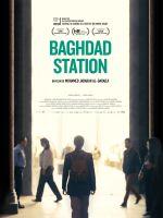 Affiche Baghdad Station