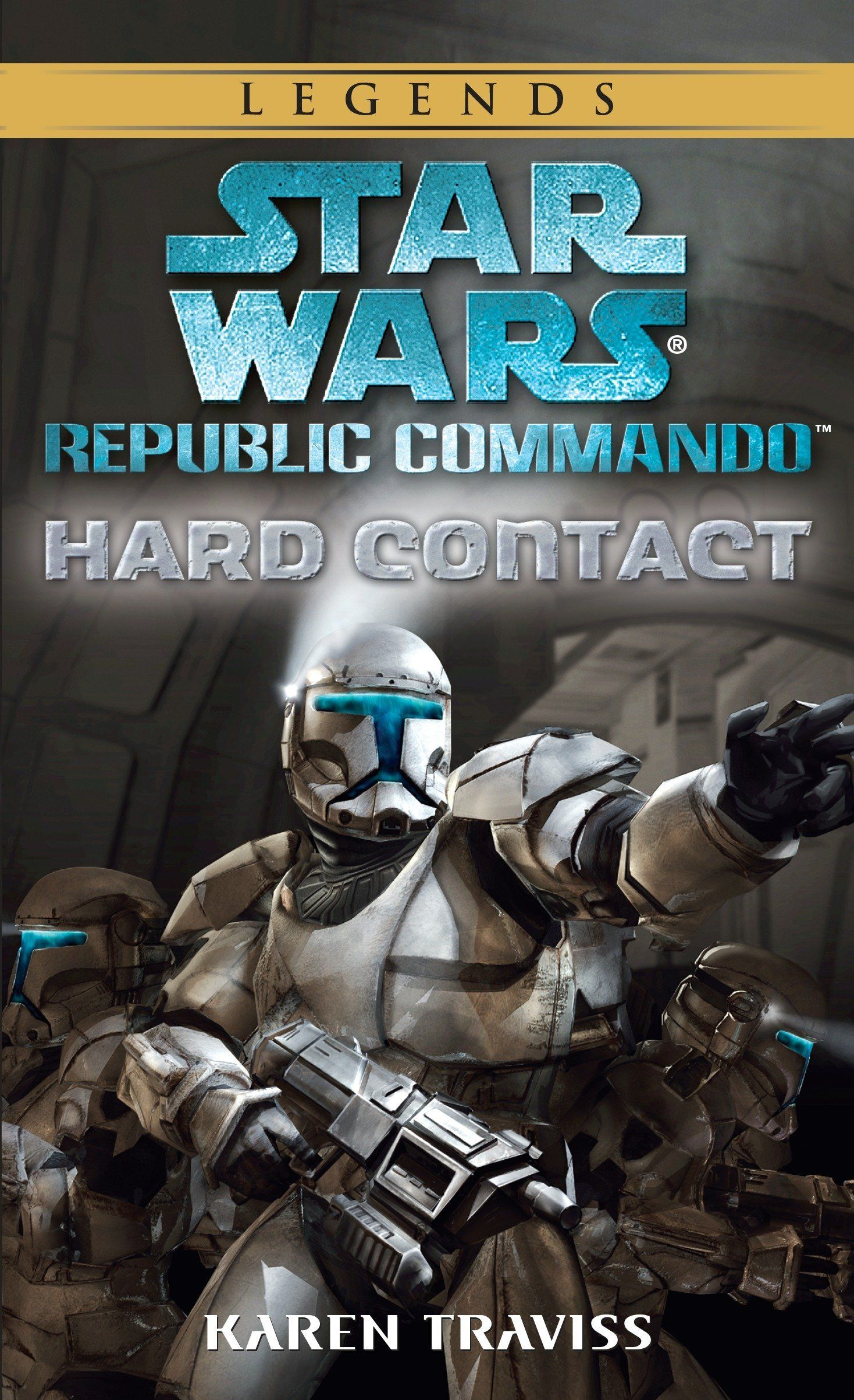 Image result for star wars republic commando