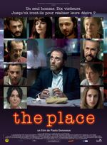 Affiche The Place