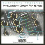 Pochette Intelligent Drum 'N' Bass