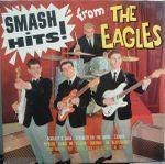 Pochette Smash Hits from The Eagles