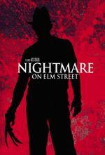 Affiche A Nightmare on Elm Street