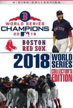 Affiche 2018 MLB World Series